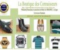 La Boutique des Connaisseurs by CZA