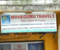 WAHEGURU TRAVELS