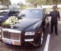 EUROSTAR Limousine