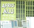 AFRIO ALU