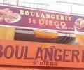 BOULANGERIE ST DIEGO