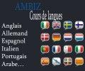 cabinet de langues ambiz (TOEFL, etc.)