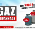 GAZ Depannage