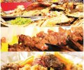 Food Court chez Makoko