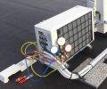 Maintenance Split et équipements froid (Michel)