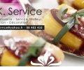 Lydie K service