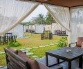 The Garden lounge Bar & Food