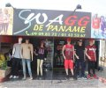 Swagg De Paname