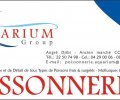 POISSONNERIE 'AQUARIUM GROUP'