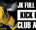 JK Full Contact Kick Boxing Club