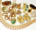 Les bijoux de Tika