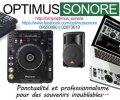 Optimus Sonore