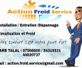 ACTION FROID SERVICE