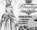 Le prestige des dames chez Maria