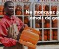 Gaz Express Côte d'Ivoire
