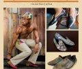 Samarra Shoes