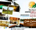 Residence Hotel Code Carioca