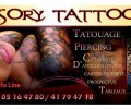 Sory Tatouage