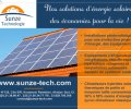 SUNZE TECHNOLOGIE