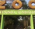 LE ZOO NATIONAL D'ABIDJAN