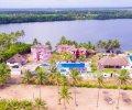 Hotel Océan et Lagune