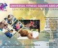 Universal Fitness Square Abidjan