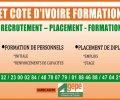 Cabinet Cote d'Ivoire Formation