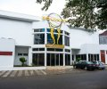 Equinox fitness et spa Abidjan