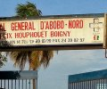 HOPITAL GENERAL HOUPHOUET BOIGNY