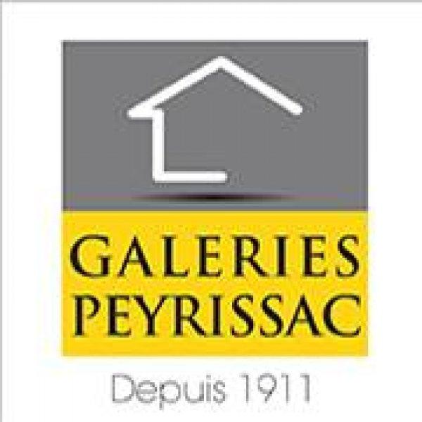 GALERIE PEYRISSAC