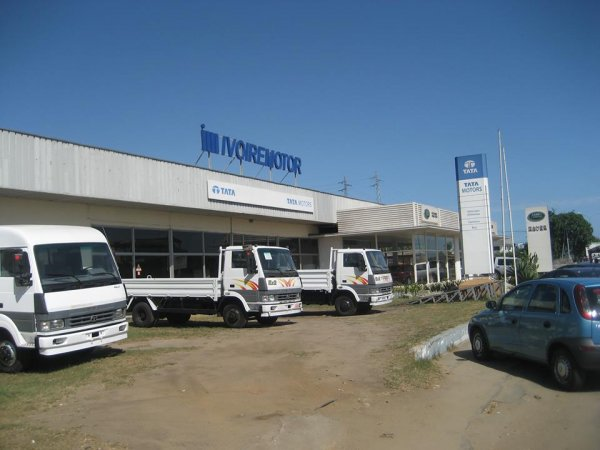 IVOIREMOTOR