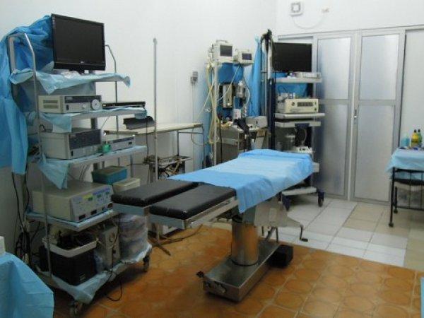 CLINIQUE MEDICO CHIRURGICAL JERICHO