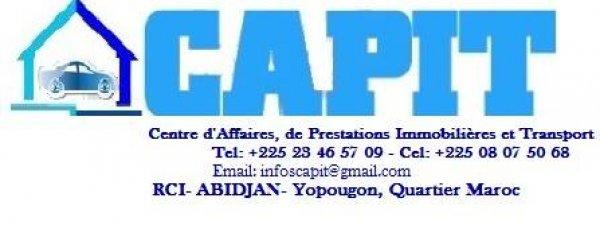 CAPIT-Sarl