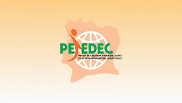 PEJEDEC | Projet Emploi Jeune Et Développement...