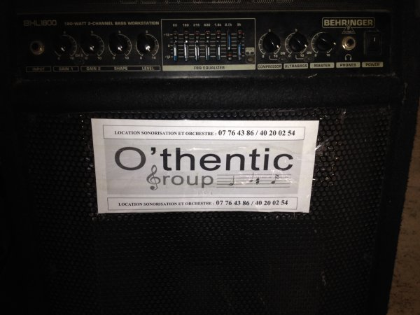 O'thentic