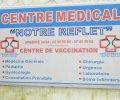 CENTRE MEDICAL NOTRE REFLET