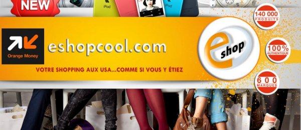 eShopCool Côte d'Ivoire