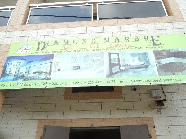Diamond Marbre
