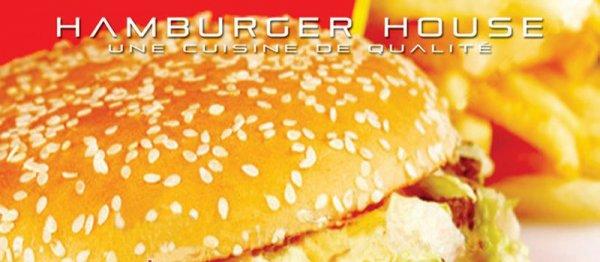 Restaurant Hamburger House
