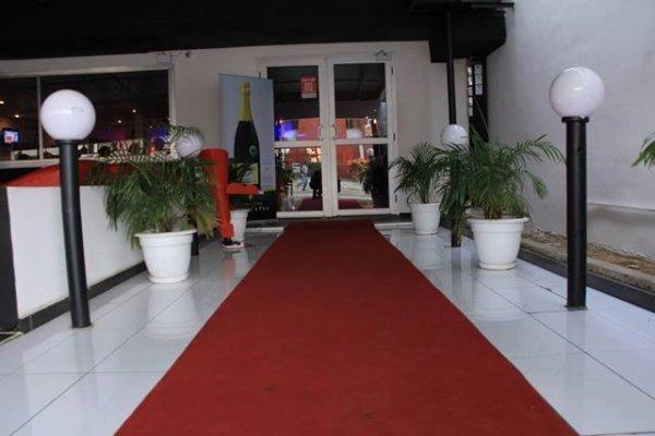 Solarino Restaurant lounge Events