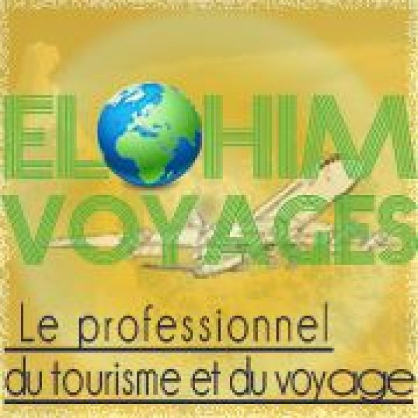 ELOHIM VOYAGES