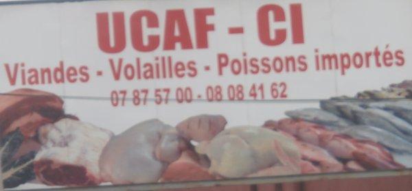 UCAF - CI