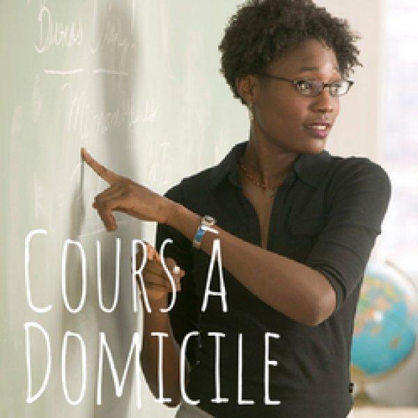 Prof de maison (maths, Phys, Français, etc.)