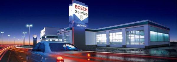 Bosch Car Service (Spriint Tech)
