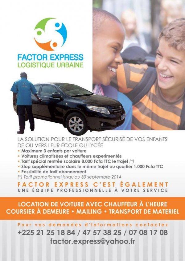 Factor Express