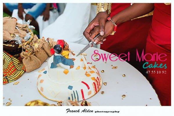 Sweet Marie cakes & cupcakes