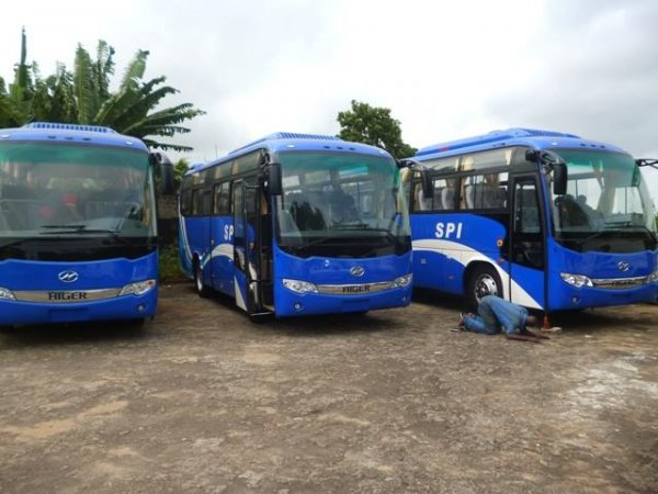 Services Plus International CI