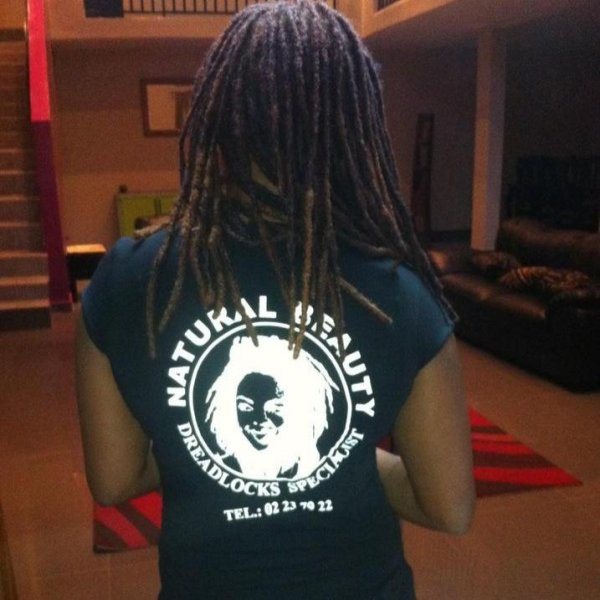 Natural Beauty (Dread Locks Specialist)