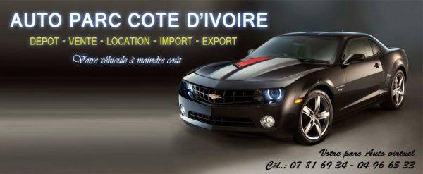 Autoparc Côte d'Ivoire