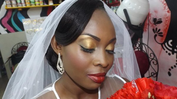 Sandra Sings Make up artist & beauty affairs